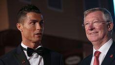 Cristiano Ronaldo Has An 'Unbelievable' Ice Room In His House, Reveals Alex Ferguson