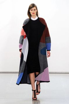 Issa Fall 2014 Ready-to-Wear Collection  - ELLE.com