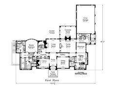 Spitzmiller norris premier residential designers house for 10 bellair floor plans
