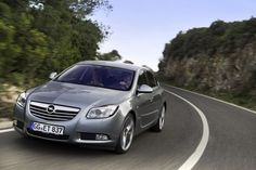 Opel will offer LPG-powered Insignia in Europe