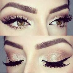 Makeup Follow me @AyleenGue