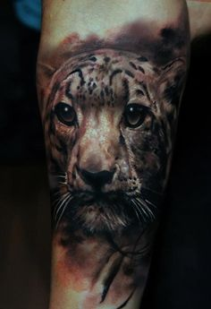 Stunning realism by Domantas Parvainis.