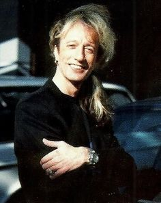 "In 2008, Robin Gibb completed a new solo album entitled 50 St. Catherine's Drive, but it was never released. The song ""Instant Love"" was a collaboration with Gibb's son Robin-John both having written the music and vocals. ""Instant Love"" featuring Robin-John on lead vocals appeared in a short film called Bloodtype: The Search, in which Robin-John appeared."