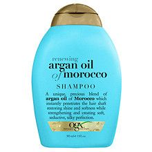 OGXShampoo Renewing Moroccan Argan Oil at Walgreens. Get free shipping at $35 and view promotions and reviews for OGXShampoo Renewing Moroccan Argan Oil