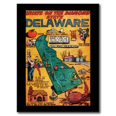 Delaware the Diamond State Post Card This site is will advise you where to buyHow to          Delaware the Diamond State Post Card today easy to Shops & Purchase Online - transferred directly secure and trusted checkout...