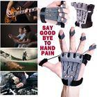 ♦Ð #Grip #Finger Strengthener #Hand Exerciser Forearm Trainer Stiffness Reli... Best http://ebay.to/2yAII5r