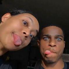 Freaky Relationship Goals Videos, Relationship Pictures, Couple Goals Relationships, Relationship Goals Pictures, Marriage Goals, Black Love Couples, Cute Couples Goals, Couple Noir, Flipagram Instagram