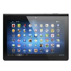 "PIPO M8pro 9.4 ""Android 4.1 RK3188 Quad Core Tablet PC con 2 GB RAM/16GB ROM/Bluetooth/5.0MP/HDMI Slot - Negro http://chinavision.mabisy.com/pipo-m8pro-94-android-41-rk3188-quad-core_p760826.htm"