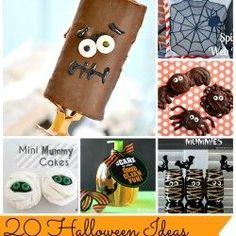 Halloween idea - lovely photo