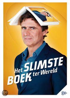 Het slimste boek ter wereld ;-)