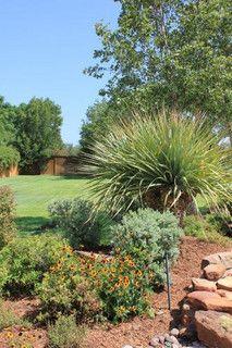 Custom Landscape Design Dallas  by One Specialty Outdoor Living, via Flickr