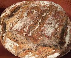 Rezept Chia-Dinkel-Roggen Brot von Andrea333 - Rezept der Kategorie Brot & Brötchen