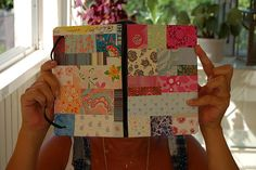 paper patchwork