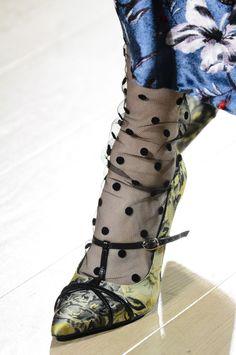 Erdem Fall 2018 Fashion Show Details - The Impression