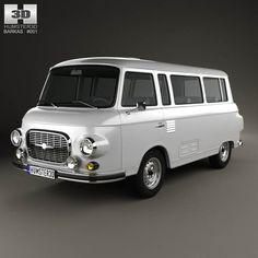 Barkas KB 1961 - life of barkas & robur - Minivan, Classic Trucks, Classic Cars, East German Car, Car 3d Model, Mid Size Suv, Grand Caravan, Honda Odyssey, Car Posters