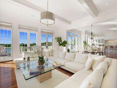 My dream family room!
