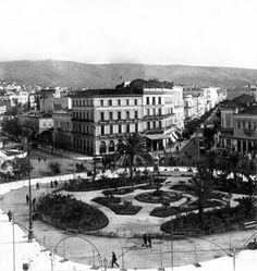 vintage everyday: 34 Vintage Photographs of Greece from the Old Images, Old Pictures, Old Photos, Athens History, Greek History, Vintage Photographs, Vintage Photos, Old Greek, Still Picture