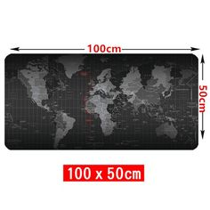 World map with time zonesso makes a great desk pad world time whether youre a gamer seeking world domination or just looking to protect your computer desk you cant go wrong with this cool gigantic world map mouse gumiabroncs Image collections
