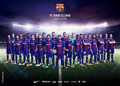 FC Barcelona wallpaper FCB Barça 2017 wallpaper
