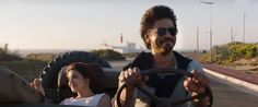 Jab Harry Met Sejal: The Undoing of a Bad Boy Harry Met Sally, Anushka Sharma, Shahrukh Khan, Bad Boys, Bollywood, Meet, Actors, Film, Movies