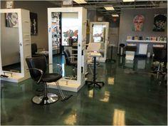 Beauty Salon Floor Plans : 30++