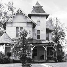 save this old house hope indiana white queen anne exterior period photo