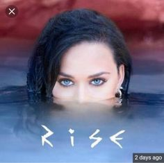 Katy perry : new song Rise!