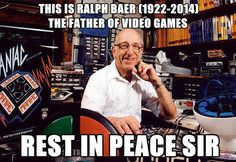 The Father Of Video Games