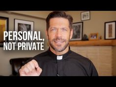 Your Sins May Be Personal, But They Are Never Private | ChurchPOP