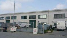 EK-1625230 Capannone industriale di 650mq nuova costruzione