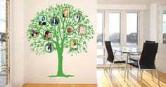 Our Family Tree decals is the most original way to display your favorite family, siblings or friends picture on your walls!  Visit this link for more designs: https://limelight-vinyl.myshopify.com/