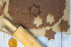 Μπισκότα κανέλας Cookies, Desserts, Recipes, Food, Crack Crackers, Tailgate Desserts, Deserts, Biscuits, Recipies