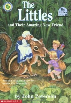 6 copies for guided reading groups The Littles And Their Amazing New Friend by John Peterson, |$6.99http://www.amazon.com/dp/0590876120/ref=cm_sw_r_pi_dp_DmJsqb06PM74B