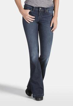 vigoss ® bootcut jeans in medium wash - #maurices | denim ...