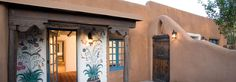 Images of Interiors of adobe homes | Santa Fe Albuquerque Architects Home Builders General Contractors ADC ...