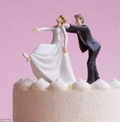 most beautiful wedding cake toppers and on 17556