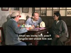 To Live 1994, Full movie with English subtitle - YouTube Covers end of Qing Dynasty through Cultural Revolution