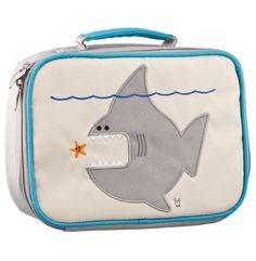 Beatrix NY Lunch Box~Nigel Shark
