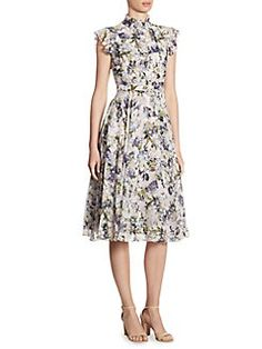 Saks Fifth Avenue Coupons April 2020 - Promo Codes and Discount Offers Father's Day Deals, Store Coupons, Erdem, Dresses For Work, Formal Dresses, Saks Fifth Avenue, Silk Dress, Shop Now, Floral Prints