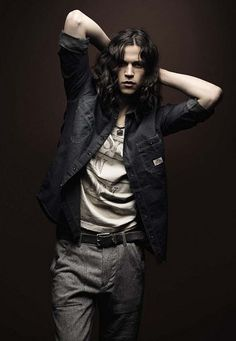 Miles McMillan. Uhhh this is an awesome pic!