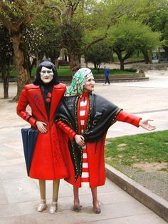2 marias santiago de compostela - Yahoo Image Search results Red Leather, Leather Jacket, Yahoo Images, Image Search, Jackets, Fashion, Santiago De Compostela, Studded Leather Jacket, Down Jackets