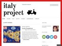 Expat blogs for Italy