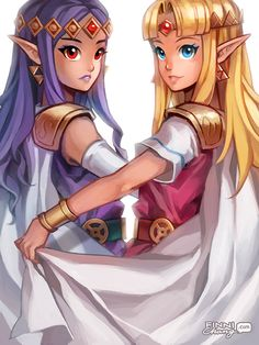 THANK YOU FOR MY CHILDHOOD MR. SATORU IWATA • finnichang: Princess Duet – art by Finni...