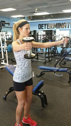 How to Get Pageant Perfect Shoulders  http://www.thepageantplanet.com/pageant-perfect-shoulders/
