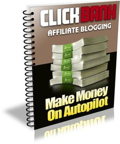 Promoting products from Clickbank has become one of the hottest internet trends of all time. Find out everything you need to know about Clickbank Affiliate Blogging HERE http://enhancedaffiliatemarketing.com/clickbank-affiliate-marketing-strategies/