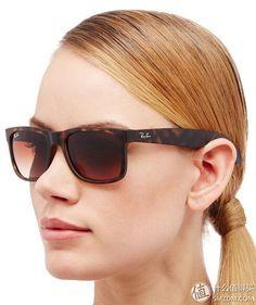 wayfarer sonnenbrille ray ban rb4165