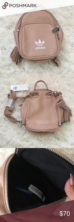 fcf9878ea9eb7 Mini adidas backpack never used Mini adidas backpack never used adidas Bags