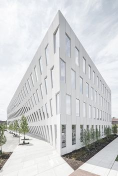 1200 intrepid office building in philadelphia by bjarke ingels