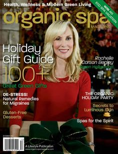 Organic Spa Magazine: Nov-Dec 2012 Holiday Gift Guide Issue. Read the entire issue online. #Digital #Magazine http://viewer.zmags.com/publication/dc2ae37c#/dc2ae37c/1