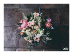Catholic wedding in Granada: Wedding ceremony in Santa Ana church and reception with Alhambra views Wedding Ceremony, Reception, Wedding Day, Vintage Bridal Bouquet, Santa Ana, Catholic Wedding, Granada, Perfect Wedding, Floral Wreath